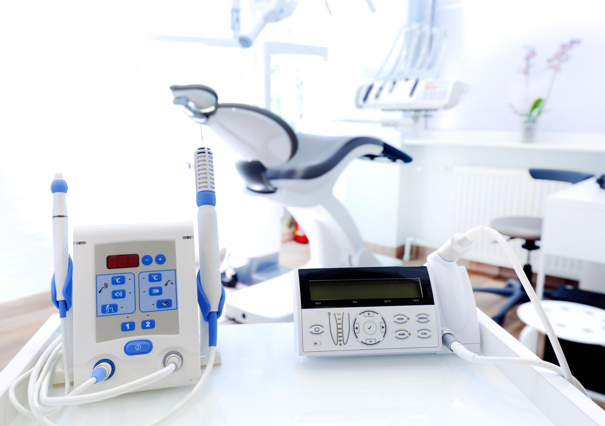 Dental Equipment Suppliers in Dubai