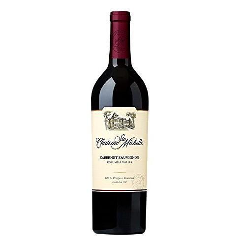 Chateau Ste Michelle Cabernet Sauvignon Wine