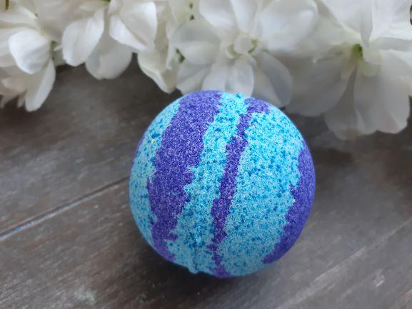 "Bath bomb ""Lavender"""