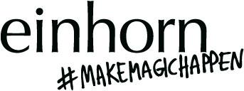 Einhorn Slipeinlagen SlipFlip Einhorn Logo Mymea Box