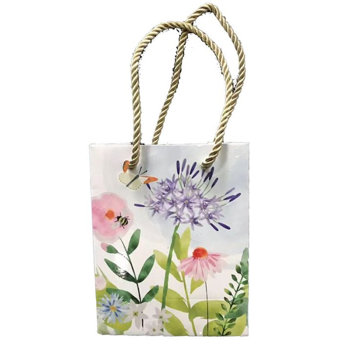 Gift bag - Botanical Gardens (small size)