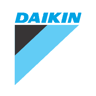 AKJ569 Daikin Oil Cooling Unit