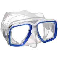 Mares Mask Snorkel Combo