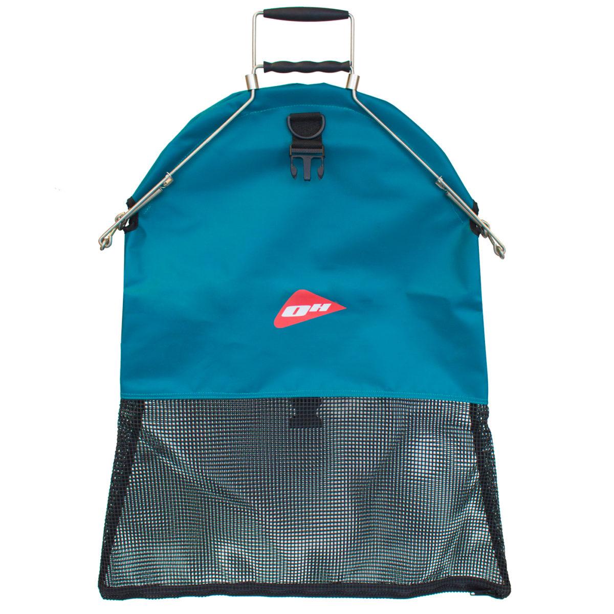 Ocean Hunter Catch Bag