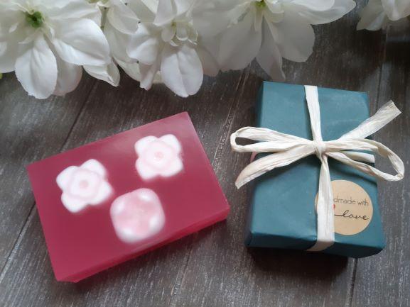 """Soap """"Cherry blossom"""""""