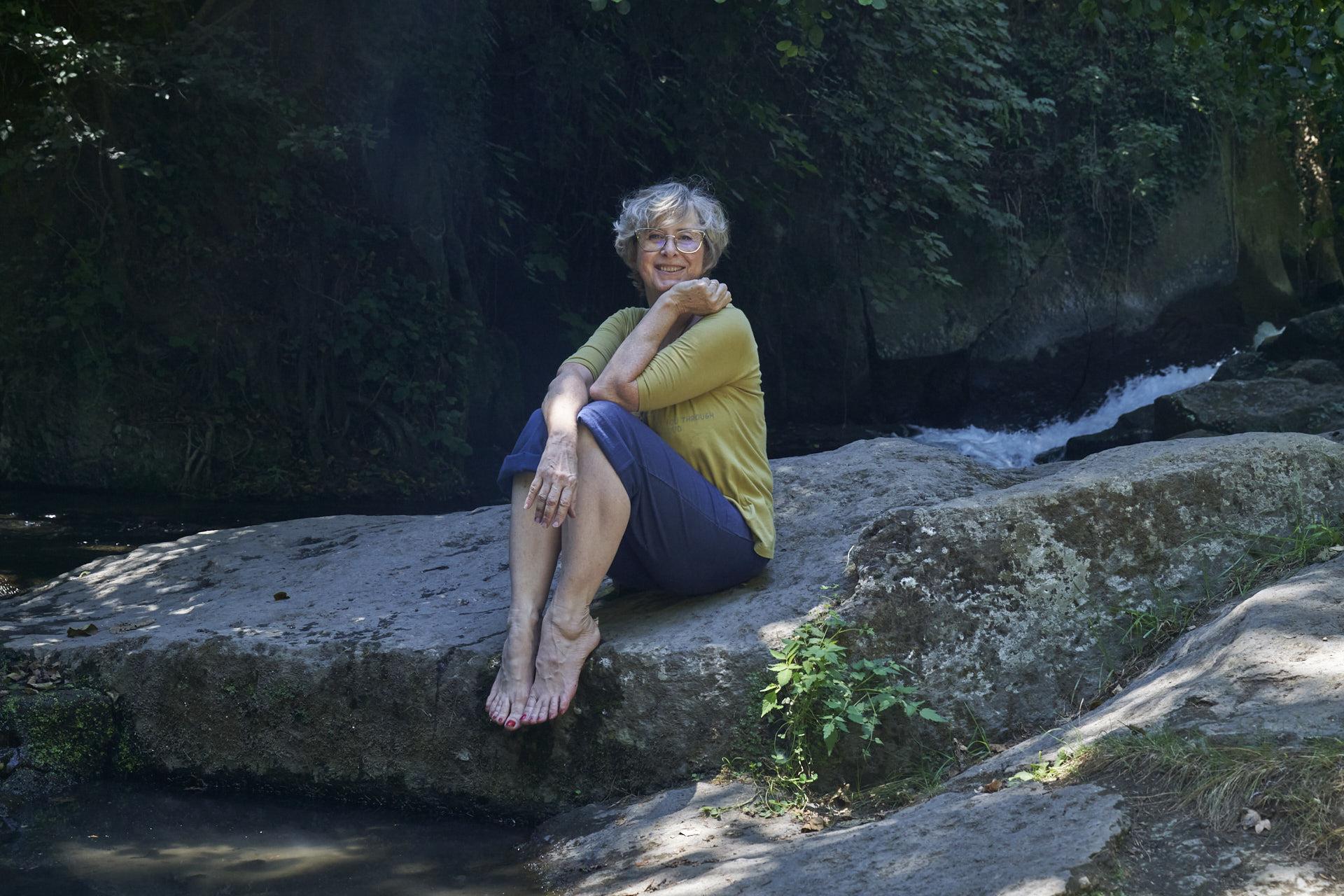 Giuliana a Monte Gelato