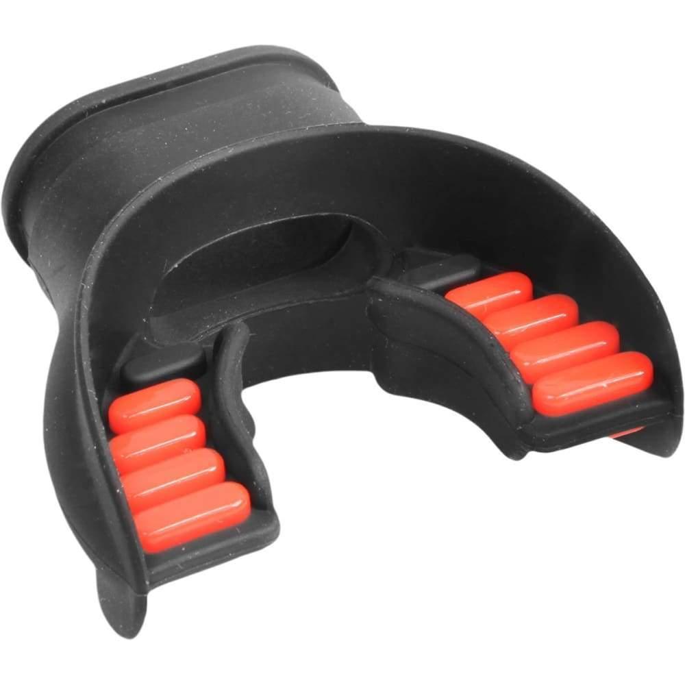 Atomic comfort mouthpiece