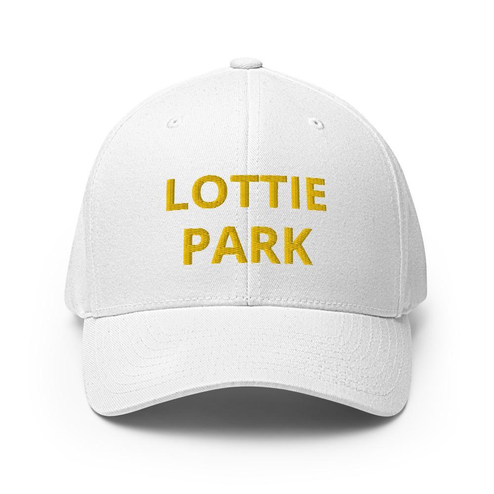 Hats For Women - LOTTIE PARK Structured Unisex Twill Hat Litechniques