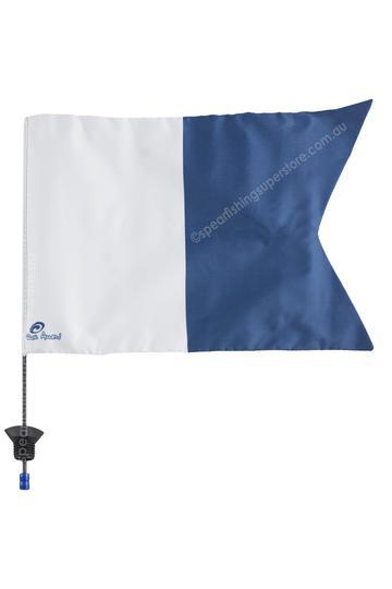 Rob Allen Flag & Pole 7L & 12L