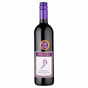Barefoot Cabernet Sauvignon Wine